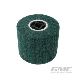 Nylon Web Drum 100 x 120mm - Nylon Web Drum 100 x 120mm 180 Grit