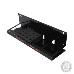 Bench Cookie® Storage Centre - 267 x 88 x 60mm (10-1/2 x 3-1/2 x 2-9/25)