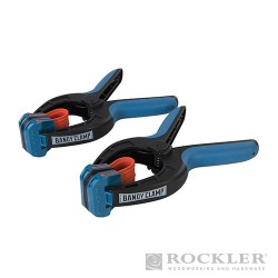 Large Bandy Clamp 2pk - 2pk
