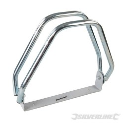 Wall Bicycle Holder - 180° Adjustable