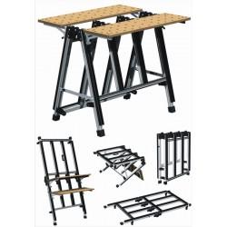 Pracovní stůl WALKO-4 PROFI komplet