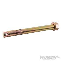 Sleeve Anchor 10pk - M16 x 16 x 145mm 10pk