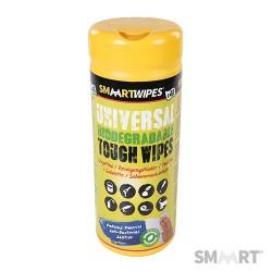 Universal Tough Wipes Biodegradable 40pk - 40pk