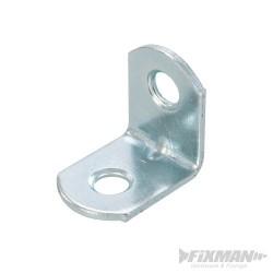 Angle Braces 10pk - 19 x 19 x 1.5mm