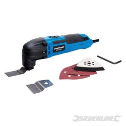 300W DIY Multi Tool - 300W