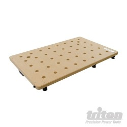 TWX7 Clamping Table Module - TWX7CT001