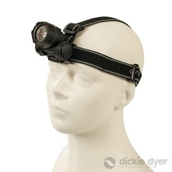 Cree LED Head Torch - 3W - 16.223