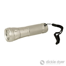 Cree LED Panoramic Torch - 3W - 16.22