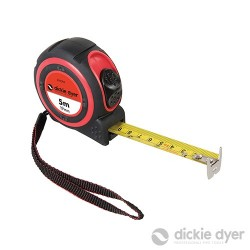 Tape Measure - 5m / 16 x 19mm