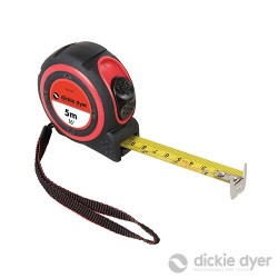 Tape Measure - 5m / 16' x 25mm - 19.000