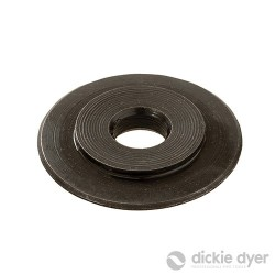Spare Wheel for Copper Pipe Cutter 2pk - Spare Wheel Copper