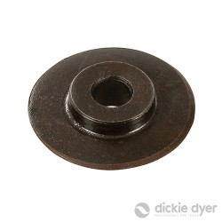 Spare Wheel for Inox Pipe Cutter 2pk - 6 - 35mm - 18.004