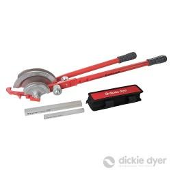 Heavy Duty Pipe Bender Kit 3pce - 15 - 22mm