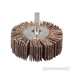 Flap Wheel - 60mm 40 Grit