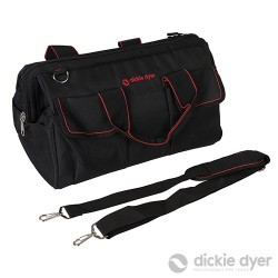 "16-Pocket Toughbag Holdall - 400mm / 16"" - 18.507"
