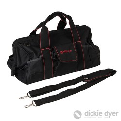 "31-Pocket Toughbag Holdall - 480mm / 19"" - 18.506"