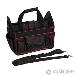 "Toughbag Service Engineers Holdall - 380mm / 15"" - 18.508"