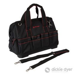 "Toughbag Holdall with Rigid Base - 480mm / 19"" - 18.505"
