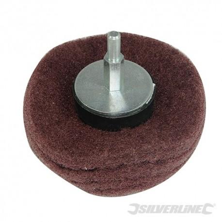 Dome Sanding Mop - 50mm 240 Grit