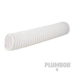 Flex Ducting Vent Hose - 1m x 100mm