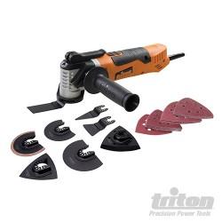 300W Keyless Multi-Tool - TMUTL UK