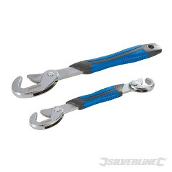 Multi Wrench Set 2pce - 2pce