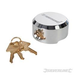 Shackleless Padlock Van Lock Replacement - 73mm