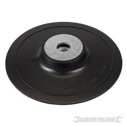 Talerz szlifierski do fibrowych dysków sciernych - 115 mm