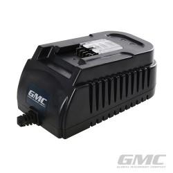 18V Fast Charger - 30-80min