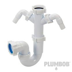 Sink & Wash Trap - 40mm