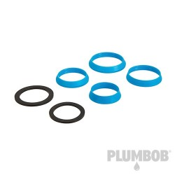 Trap Seal Kit 4pce - 32mm & 40mm