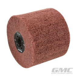 Nylon Web Drum - Nylon Web Drum 100 x 115mm 80 Grit