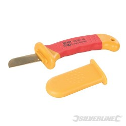 VDE Cable Knife Flush Type - 1000V