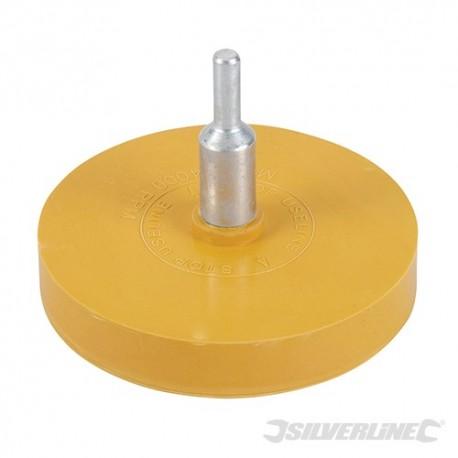 Eraser Rubber Pad - 85mm