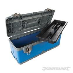 Toolbox - 580 x 280 x 220mm