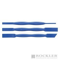 Glue Paddle Set - 3pce