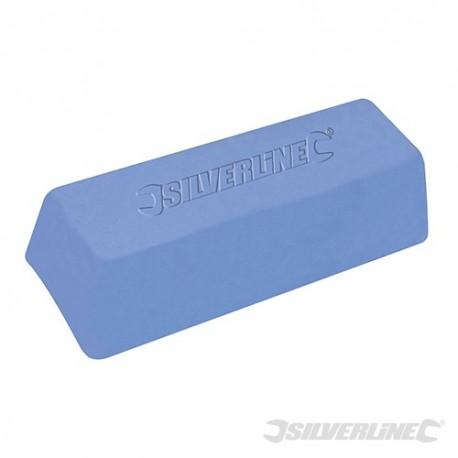 Modrá leštící pasta - 500g