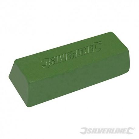 Zelená leštící pasta - 500g