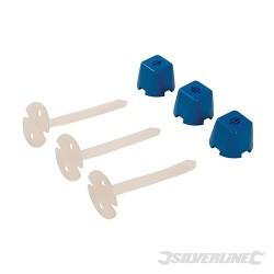 Tile Levelling Kit 100pce - 100pce