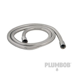 Chrome-Plated Brass Shower Hose 1.5m - 1.5m
