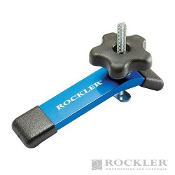 """Hold Down Clamp - 5-1/2 x 1-1/8"""""""