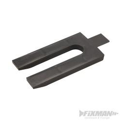 Plastic Packers - 6mm 250pk
