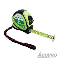 Tape Measure - 3m / 10ft x 16mm