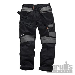 3D Trade Trouser Black - 28S