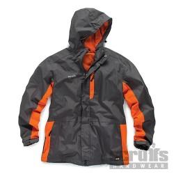 Worker Jacket Charcoal - XXL