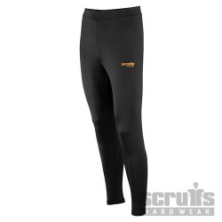 Pro Baselayer Bottoms Black - XL