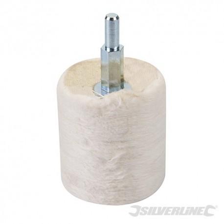 Cylinder Polishing Mop - 50mm