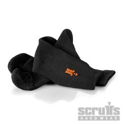 Ultimate Thermal Socks Black - 6 - 11