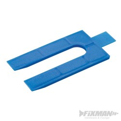 Plastic Packers 250pk - 3mm