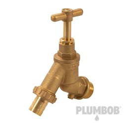Hose Union Tap Double Check Valve - 3/4""